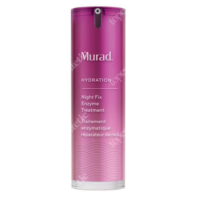Murad Night Fix Enzyme Treatment Kuracja na noc 30 ml