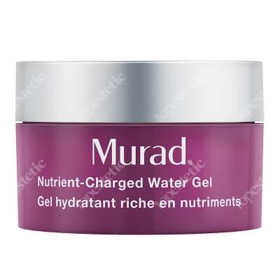 Murad Nutrient Charged Water Gel Nawilżający krem-żel 50 ml