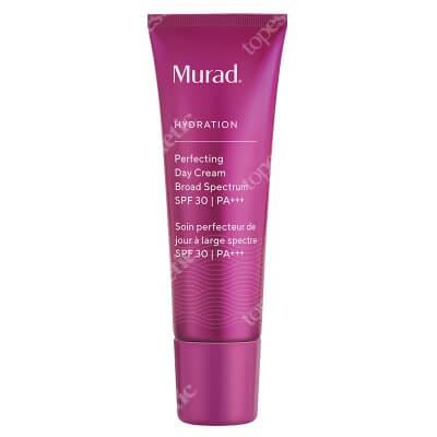 Murad Perfecting Day Cream SPF 30 PA +++ Przeciwzmarszczkowy krem na dzień 50 ml