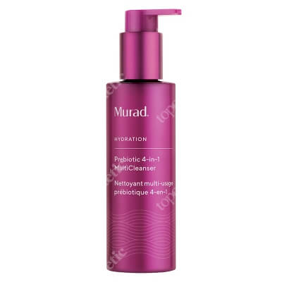 Murad Prebiotic 4 in 1 MultiCleanser Żel do demakijażu 148 ml
