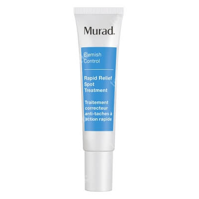 Murad Rapid Relief Spot Treatment Punktowy żel na wypryski 15 ml