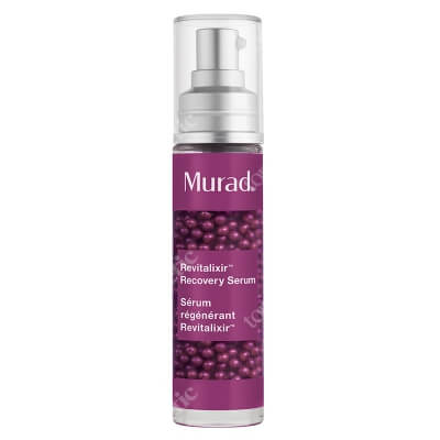 Murad Recovery Serum Serum do twarzy i pod oczy 40 ml