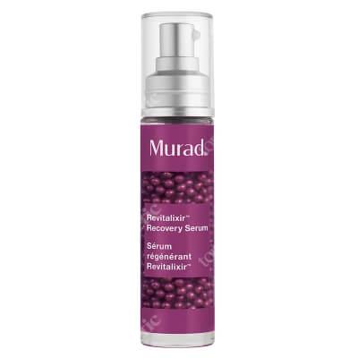 Murad Recovery Serum Serum do twarzy i pod oczy 40 ml