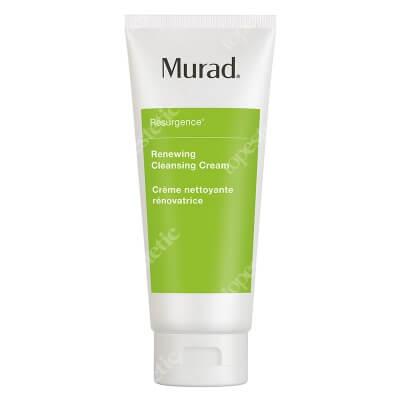 Murad Renewing Cleansing Cream Oczyszczający krem do mycia twarzy 200 ml