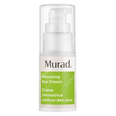 Murad Renewing Eye Cream Regenerujący krem pod oczy 15 ml