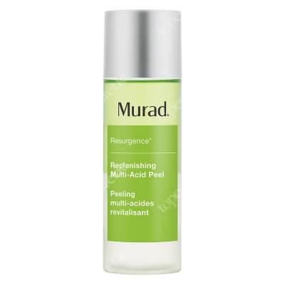 Murad Replenishing Multi Acid Peel Aktywna kuracja złuszczająca 100 ml