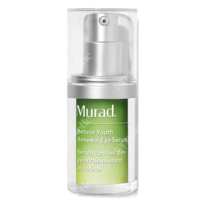 Murad Retinol Youth Renewal Eye Serum Serum pod oczy 15 ml