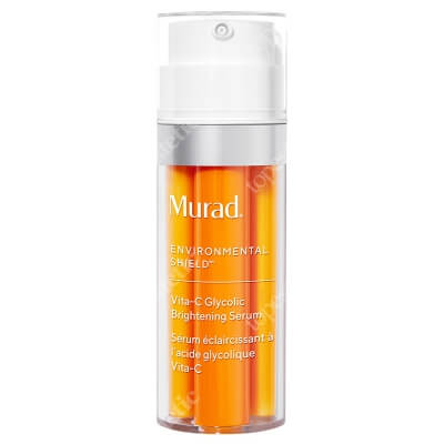 Murad Vita - C Glycolic Brightening Serum Serum do twarzy 30 ml