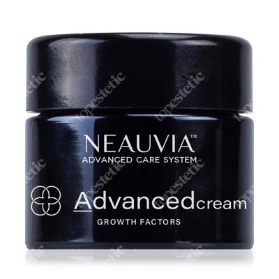 Neauvia Advanced Cream Zaawansowany krem do twarzy 50 ml