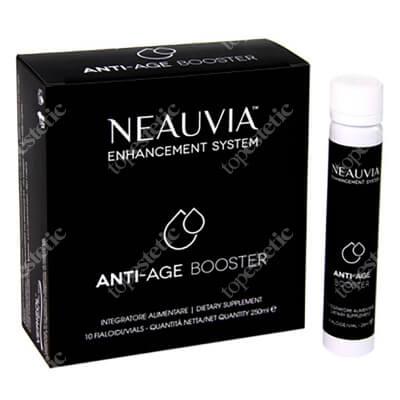 Neauvia Anti-Age Booster Ampułki przeciwstarzeniowe 10 x 25 ml