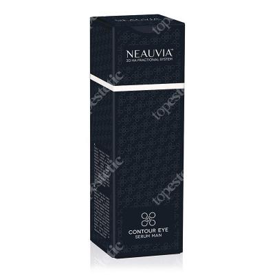 Neauvia Contour Eye Serum Man Serum pod oczy dla mężczyzn 15 ml
