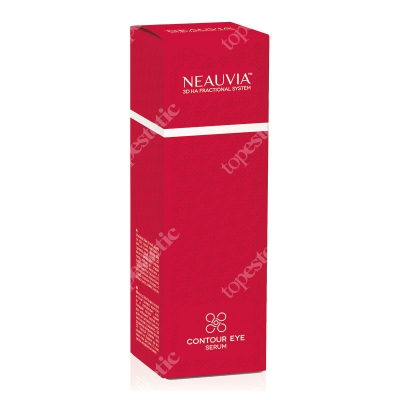 Neauvia Contour Eye Serum Serum pod oczy 15 ml