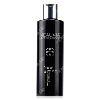 Neauvia New Born Skin Mleczko do demakijażu 250 ml