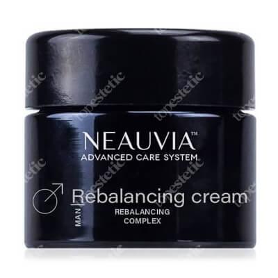 Neauvia Rebalancing Cream Man Krem dla mężczyzn 15 ml