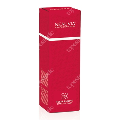 Neauvia Rebalancing Make Up Dark Pozabiegowy make-up kolor dark 30 ml