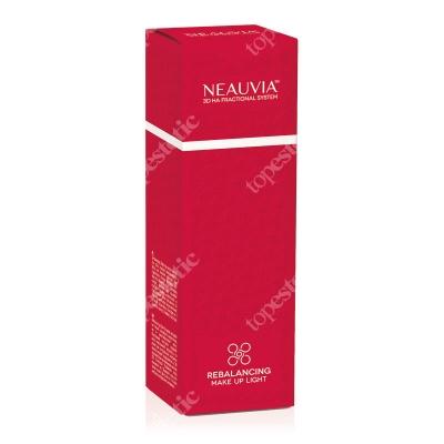Neauvia Rebalancing Make Up Light Pozabiegowy make-up kolor light 30 ml