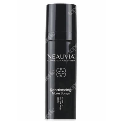 Neauvia Rebalancing Make Up Light Pozabiegowy make-up kolor light 30 ml