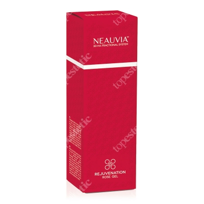 Neauvia Rejuvenation Rose Gel Żel 50 ml