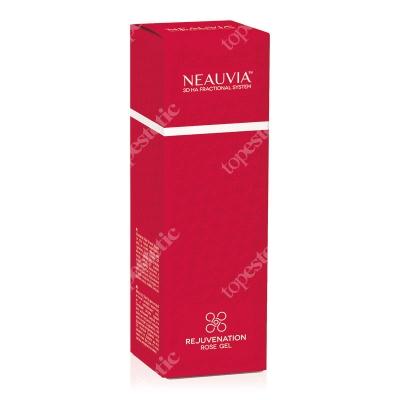 Neauvia Rejuvenation Rose Gel Żel silnie nawilżający 50 ml