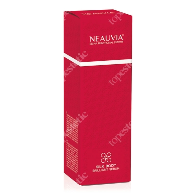 Neauvia Silk Body Brilliant Serum Serum 125 ml