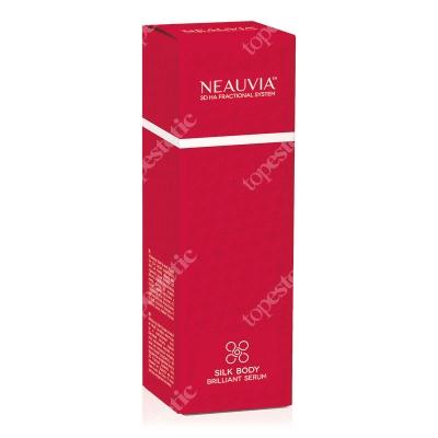 Neauvia Silk Body Brilliant Serum Serum rozświetlające i ujędrniające skórę ciała125 ml