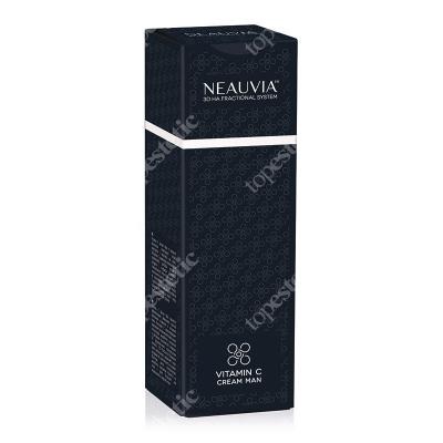 Neauvia Vitamin C Cream Man Krem z witaminą C dla mężczyzn 50 ml
