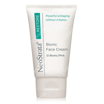 NeoStrata Bionic Face Cream Krem do twarzy 40 g