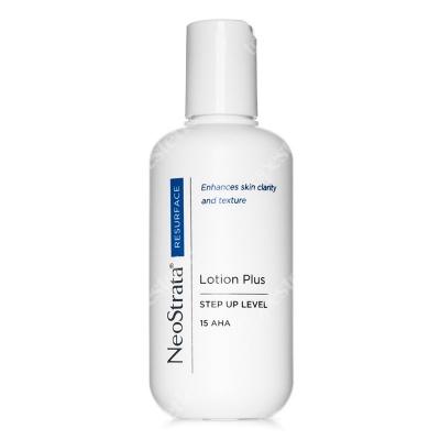 NeoStrata Lotion Plus Złuszczające i wygładzające mleczko do twarzy i ciała 200 ml