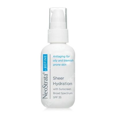NeoStrata Sheer Hydration SPF 35 Emulsja nawilżająca 50 ml