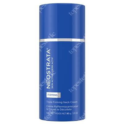 NeoStrata Skin Active Triple Firming Neck Cream Ujędrniający krem do szyi i dekoltu 75 g