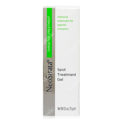 NeoStrata Spot Treatment Gel Żel przeciwtrądzikowy 15 g