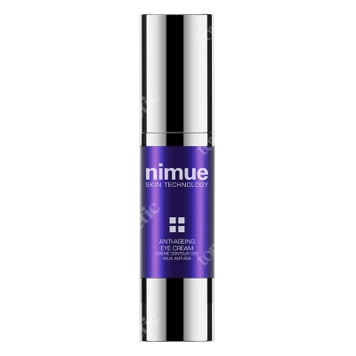 Nimue Anti Ageing Eye Cream Krem pod oczy 15 ml