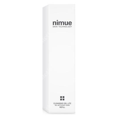 Nimue Cleansing Gel Lite Refill Delikatny żel oczyszczający - uzupełnienie 140 ml