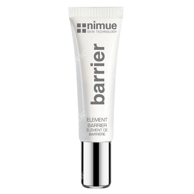 Nimue Element Barrier Tube Krem barierowy w formie lekkiej emulsji 20 ml