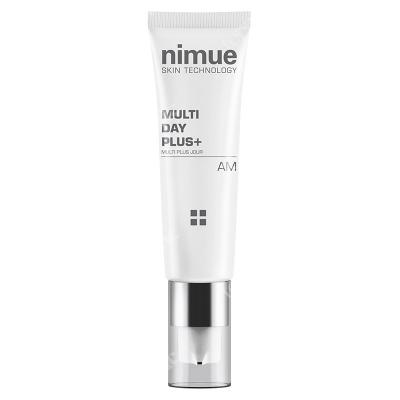 Nimue Multi Day Plus+ Tube Krem odmładzający do skóry dojrzałej na dzień w tubie 50 ml