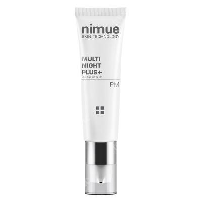 Nimue Multi Night Plus+ Tube Krem odmładzający do skóry dojrzałej na noc w tubie 50 ml