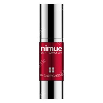 Nimue Multi Rejuvenating Serum Serum odmładzające z witaminąC 30 ml