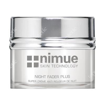 Nimue Night Fader Plus Krem rozjaśniający na noc 50 ml