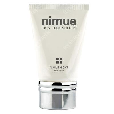 Nimue Nimue Night Tube Krem nawilżający na noc w tubie 50 ml