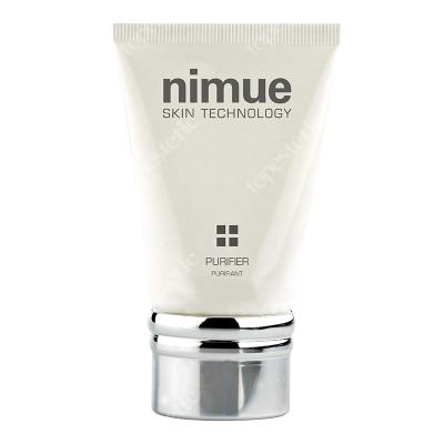 Nimue Purifier Tube Krem oczyszczający do skóry problematycznej w tubie 50 ml