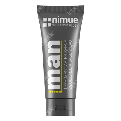 Nimue Treatment Aftershave Balsam pielęgnacyjny po goleniu 100 ml