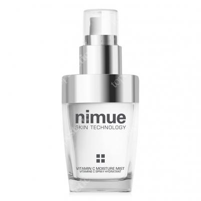 Nimue Vitamin C Moisture Mist Mgiełka z witaminą C 60 ml