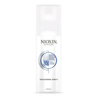Nioxin Thickening Spray Spray pogrubiający 150 ml