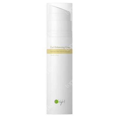 O right Curl Enhancing Cream Krem odżywczy, wzmacniający skręt 100 ml