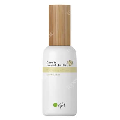O right Essential Hair Oil Odżywczy olejek do pielęgnacji włosów suchych i zniszczonych 100 ml
