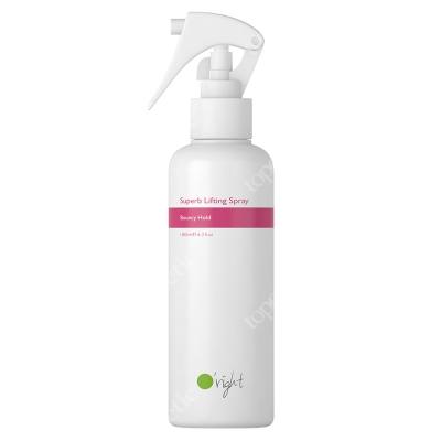 O right Superb Lifting Spray Spray unoszący włosy, nadający objętość 180 ml