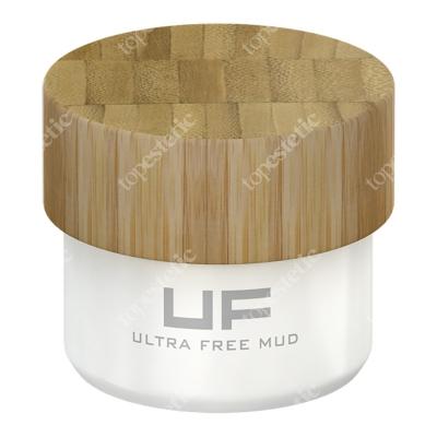 O right Ultra Free Mud Pasta do stylizacji włosów 50 ml