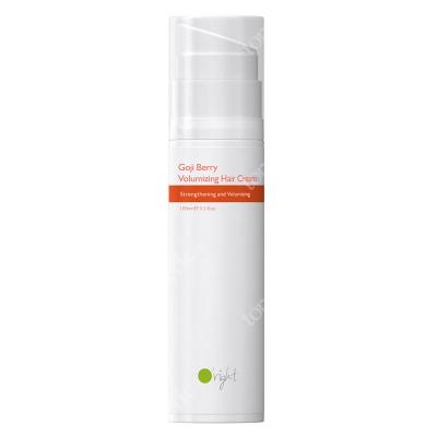 O right Volumizing Hair Cream Krem nadający objętość, do włosów cienkich 100 ml