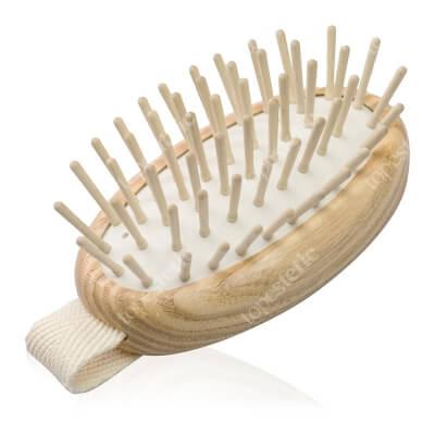O Way Circolo Szczotka do masażu skóry głowy 1 szt
