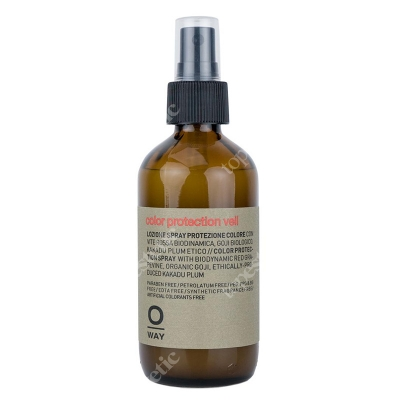 O Way Color Protection Hair Veil Emulsja w sprayu do farbowanych włosów 160 ml
